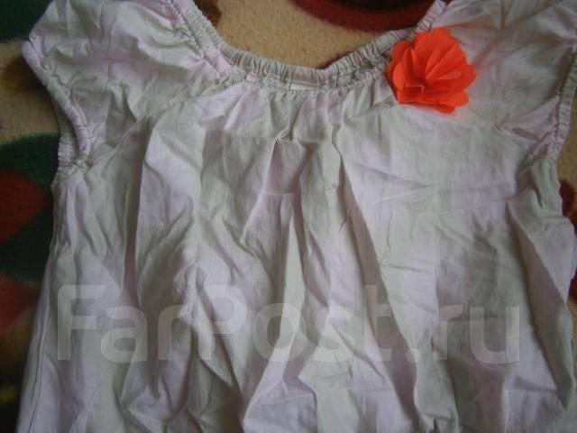 Платья. Рост: 98-104 см
