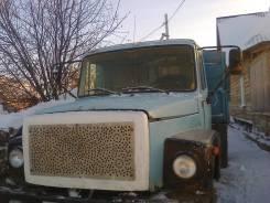 ГАЗ 3307. 00, 4 250 куб. см., 4 500 кг.