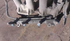 Инжектор. Toyota Camry Двигатели: 4SFI, 4SFE