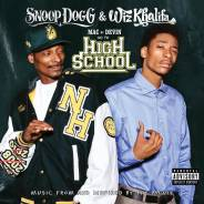 Snoop Dogg & Wiz Khalifa - Mac & Devin Go to High School (CD/фирм. )