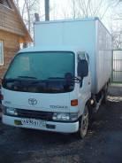 Toyota Toyoace. Продам грузовик 4ВД, 4 200 куб. см., 3 500 кг.