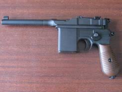 Пистолеты страйкбольные. Под заказ