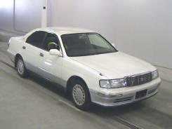 Toyota Crown. 141145