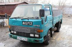 Toyota Dyna. Продам грузовик, 3 660куб. см., 2 000кг., 4x2