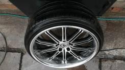 Широченные WORKовские колёса, шины под замену ! Отправка сразу !. 9.0/11.0x19 5x114.30 ET40/43. Под заказ