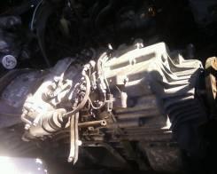 Механическая коробка переключения передач. Mitsubishi Fuso, FUFSFV Двигатель 8M21