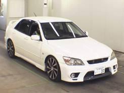 Toyota Altezza. SXE100018384