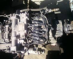 Автоматическая коробка переключения передач. Mitsubishi FS Mitsubishi FU Mitsubishi Fuso, FS, FU, FW Двигатель 6M70