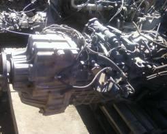 Механическая коробка переключения передач. Mitsubishi Fuso, FSFUFW Двигатель 6M70