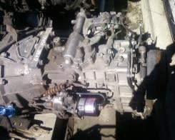 Механическая коробка переключения передач. Mitsubishi Fuso, FK7161 Двигатель 6M61
