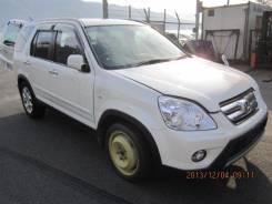 Honda CR-V. CBARD71006830, K24A