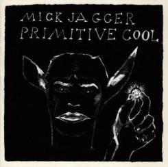 Mick Jagger - Primitive Cool (CD/фирм. )