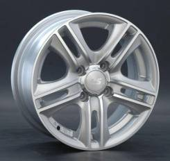 Light Sport Wheels. 6.0x15, 4x114.30, ET45, ЦО 73,1мм.