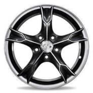 Light Sport Wheels. 6.0x15, 4x98.00, ET35, ЦО 58,6мм.