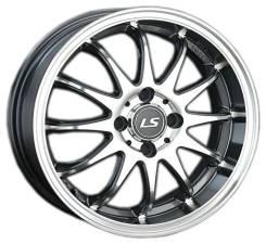 Light Sport Wheels. 4.5/6.0x15, 5x100.00, ET40/, ЦО 57,1мм.