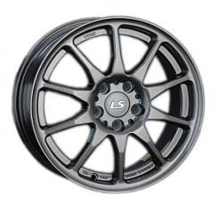 Light Sport Wheels. 6.0x15, 5x100.00, ET40, ЦО 57,1мм.