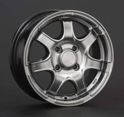 Light Sport Wheels. 6.5x15, 4x114.30, ET38, ЦО 73,1мм.