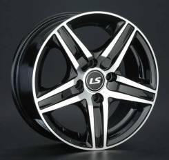 Light Sport Wheels. 6.5x15, 4x114.30, ET40, ЦО 73,1мм.