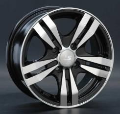 Light Sport Wheels. 6.5x15, 5x100.00, ET38, ЦО 73,1мм.
