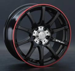 Light Sport Wheels. 6.5x15, 5x100.00, ET39, ЦО 56,6мм.