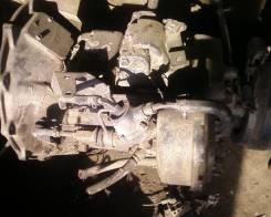 Механическая коробка переключения передач. Nissan Condor, MK Двигатель FE6