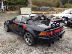 Toyota MR2. SW20, 3SGTE