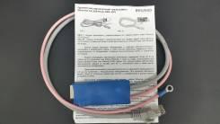 Грозозащита Ethernet.
