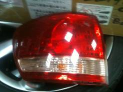 Стоп-сигнал. Toyota Ipsum, ACM21
