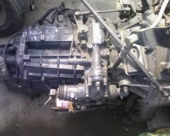 Механическая коробка переключения передач. Nissan Diesel, CV27CV48 Двигатель MD92TB