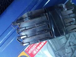 Колодка тормозная. Nissan Primera, TP12 Двигатель QR20DE
