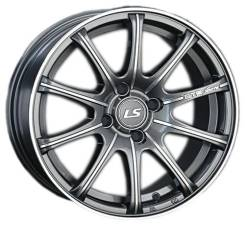 Light Sport Wheels. 6.5x15, 5x110.00, ET39, ЦО 56,6 мм.
