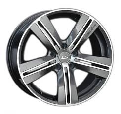 Light Sport Wheels. 6.5x15, 5x105.00, ET39, ЦО 56,6мм.