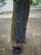 Солнечная батарея СФБ 12в. -25вт.
