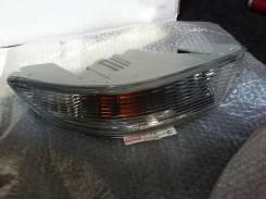 Повторитель поворота в бампер. Toyota Mark II, JZX100
