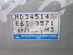 Блок управления двс. Mitsubishi Delica Space Gear, PC5W, PB5W, PA5W Mitsubishi Delica, PA5W Двигатель 4D56