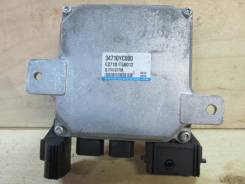 Блок управления двс. Subaru Exiga, YA9, YA4, YA5 Двигатели: EJ204, EJ253, EJ25