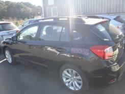Subaru impreza XV 2011 в разборе полностью. Subaru Impreza XV, GH7