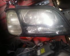 Фара. Subaru Legacy B4
