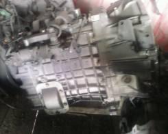 Механическая коробка переключения передач. Mitsubishi Fuso Двигатель 6M60