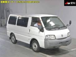 Nissan Vanette. SK82
