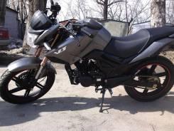 Irbis vj 250cc, 2014. 250 куб. см., исправен, птс, с пробегом