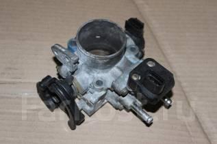 Заслонка дроссельная. Toyota Ipsum, SXM10 Двигатель 3SFE