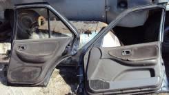 Дверь боковая. Nissan Sunny, B13