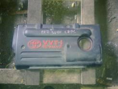 Крышка двигателя. Toyota Vista Ardeo, ZZV50G Двигатель 1ZZFE
