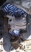Компрессор кондиционера. Subaru Impreza, GD3 Двигатель EJ15