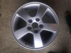 "Hyundai. 6.5x16"", 5x114.30, ET-40"