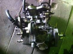 Топливный насос высокого давления. Nissan Terrano, LBYD21 Nissan Caravan Nissan Datsun, BMD21 Двигатель TD27T