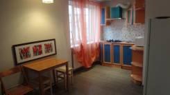 1-комнатная, Ворошиловский 92. Центр, 36 кв.м. Кухня
