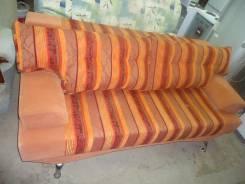 Вывезу диван сломанный, продавленный, не работающий до 10 лет