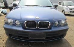 Ноускат. BMW 3-Series